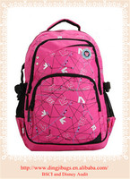 Top Sale Most Popular Stylish School Backpack Bag for teens