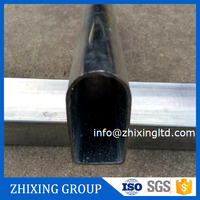 low price colled rolled half round section window design