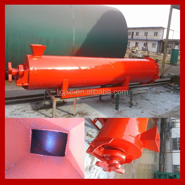 Large Capacity Strong Recommended Fertilizer Table Machine/Organic Fertilizer Dedicated Granulator