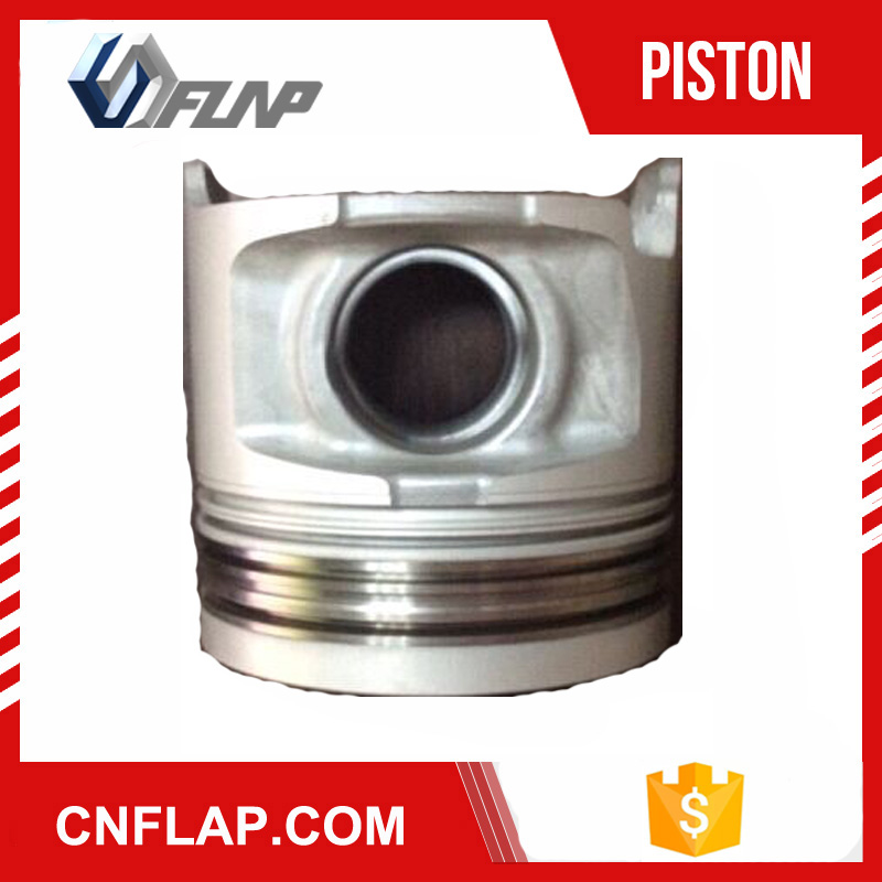 Nissans Patrol Auto Parts Single Piston Diesel Engine