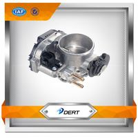 Factory custom 030133064F rugged auto parts throttle body for VW GOLF POLO CARS