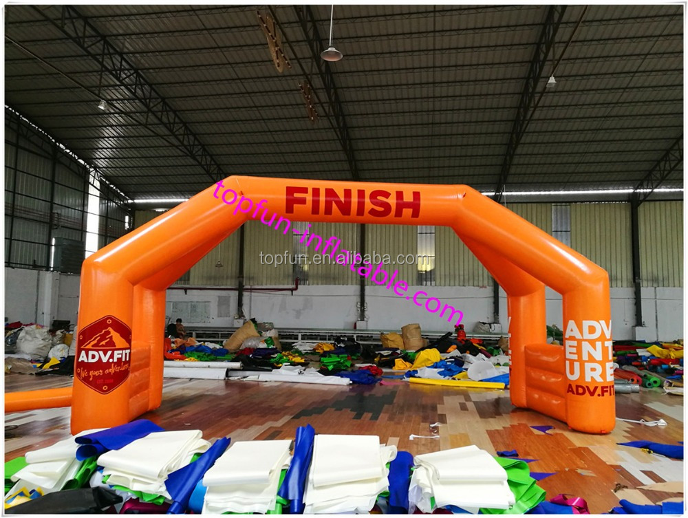 Self-Stand Inflatable Start Arch