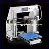wax jet 3d printer for investment casting /3d printer accessories for sale