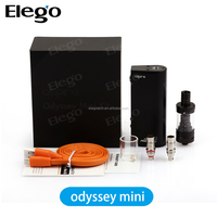 Classical hot high quality Aspire odyssey kit triton 2 nautilus mini in stock