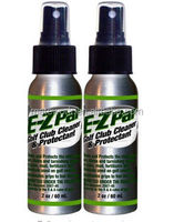 Golf Club Cleaner and Protectant - 2 oz., (Pack of 2)
