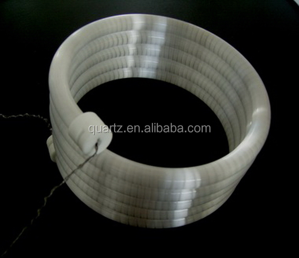 Alibaba china unique hollow type ceramic infra heaters