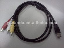 High speed USB Cable,adaptador usb para la radio del coche