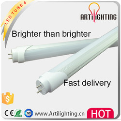 High quality 2015 best sell 18w t8 led tube ztl