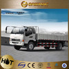 JAC N-Series 4x4 3.5 ton double cab light truck