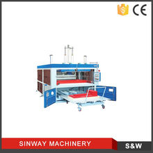 New Design 1 Year Warranty Custom Design Roofing Sheet Roll Forming Machine