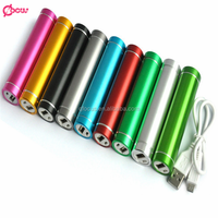 Best Lipstick Portable Power Bank For