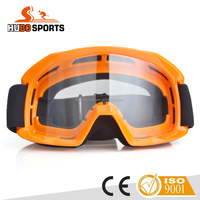2016 New Arrival Wind-proof Motocross/Ski Goggles HB-186