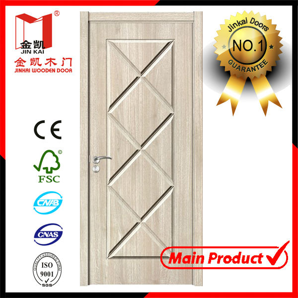 Special Wood door Design & green healthy