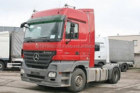 USED TRUCKS - MERCEDES-BENZ ACTROS 1844 4*2 TRACTOR UNIT (LHD 2865)