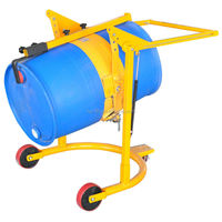 Mobile Drum Carrier - Drum Karrier