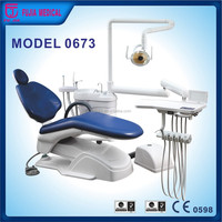 Guangzhou Fujia portable dental x-ray unit / Auto water pressure saliva ejector / Auto high sucker