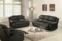 Factory wholesale price furniture sofa set leather recliner sofa for china furniture