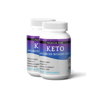 Lifeworth keto slimming supplement weight lose capsule chinese capsule