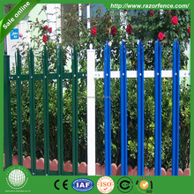 Iron Fence Metal Garden Home Cheap,Cheap Ornamental Cast Iron Fence Palisade Fence,Cheap Ornamental Cast Iron Fence Palisade Fen