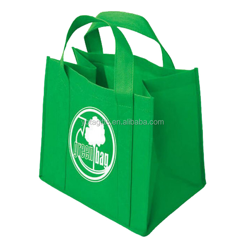 Shopping promotional non woven bag