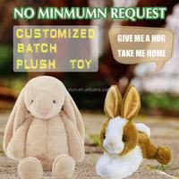 Cute Metoo Rabbit Custom velet Plush toys for sale