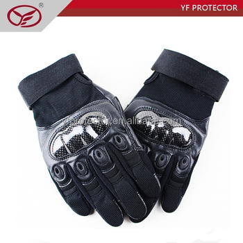 protective mechanic hand gloves/tactical combat gloves/elastic fabric gloves