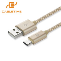 USB To Type C Cable USB