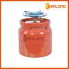 Gas Cylinder with Burner / Gas Cylinder Heater / Small Hydraulic Cylinder