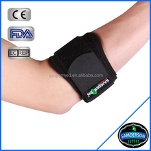 Samderson C1EL-3002 Professional Medical Elbow Protector, Tennis Elbow Brace, Elbow Guard