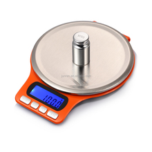 The Factory Supply 5kg*1g Large Range Daily Use Weighing Kitchen Scale For Fruits and Egg