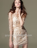 2014 new style sexy women's dress clothing