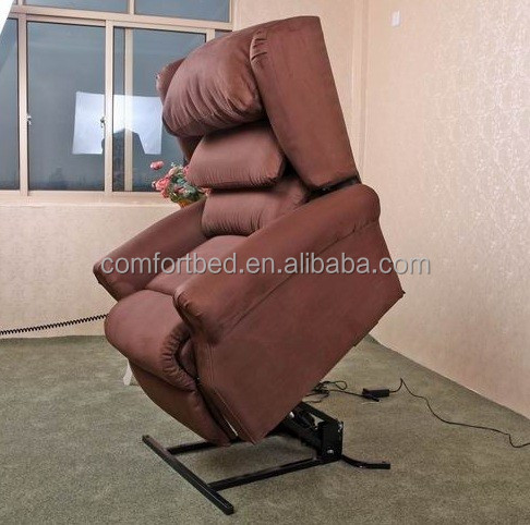 Massage Lift and Recliner chair with dual motor