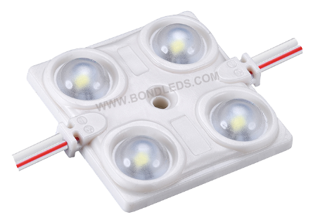 new design 2835 1leds smd led injection module
