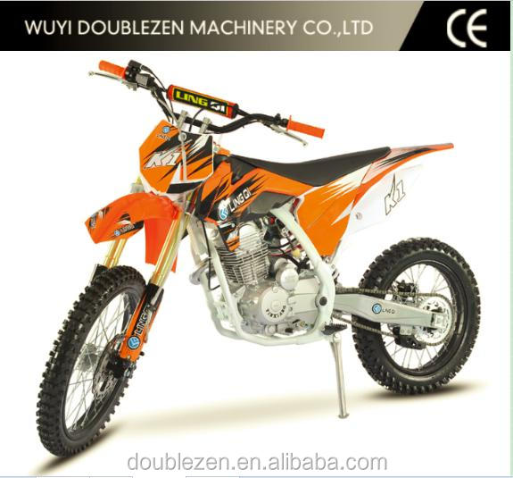 150CC new style Racing Dirt Bike