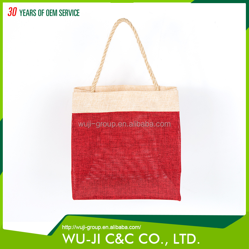 China wholesale market agents custom eco -friendly gift packaging tote bag