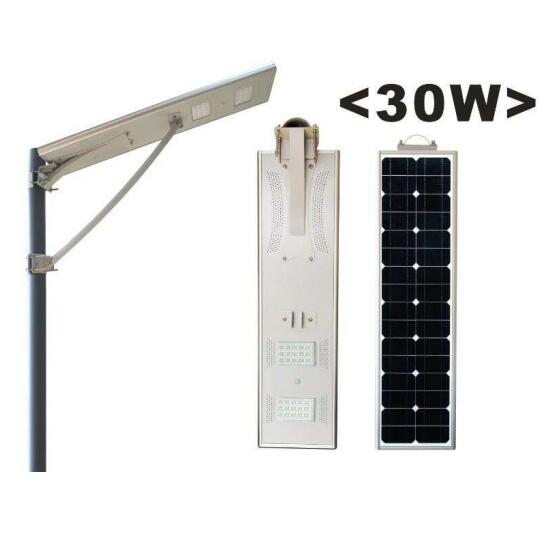 All in one solar led street light newest design solar <strong>energy</strong> product
