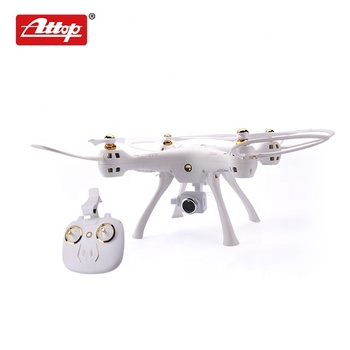 Low power automatic return camera follow me rc drone quadcopter GPS for children