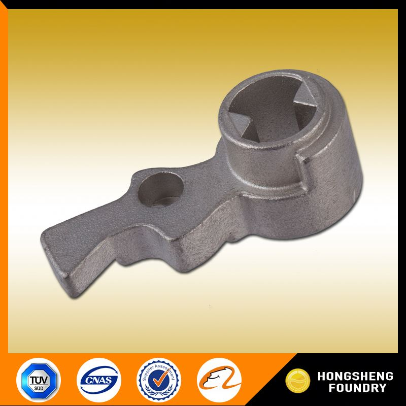 Best price manufacturer cast iron auto parts for truck