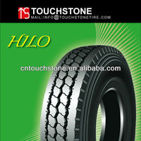 11.00R20 HILO Solid heavy truck tires
