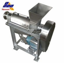 Manufacturer direct price commercial squeeze juicer/fruit crushing machine/vegetable extractor