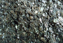 Best Selling Raw Unexpended Silver And Golden Vermiculite Ore