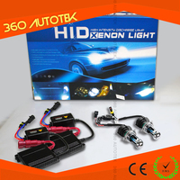 Factory directly selling h3 h4 h7 h11 35w 55w Regular ballast Auto Car Xenon Light