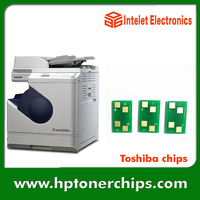 New release toner reset chip for Toshiba T-2507P