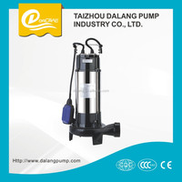 QD SERIES Submersible Electric Small Water Pump