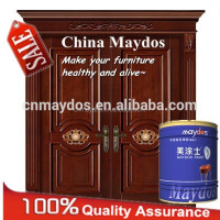 Maydos White floor home hardware paint timber finishes