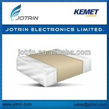 KEMET C0805X104K3RAL7210 Multilayer Ceramic Capacitors MLCC
