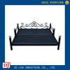 High Class Black Waterproof Folding Pet Dog Bed