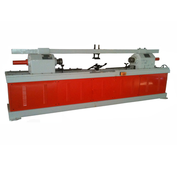 SLQG-T Long Length Paper Tube Polishing Machine