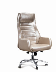 leather office chair covers chrome base chair