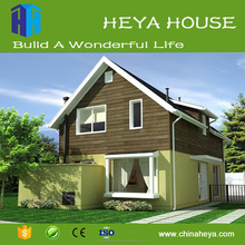 Superior quality Canadian prefabricated wood house